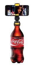 H1: Bottle Cap Tripod w/ Wireless Camera Remote for iPhone 5 5S 5C 6 6S 7 Plus