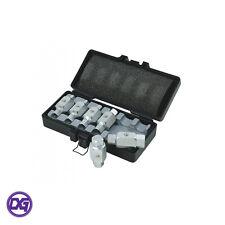 Trident 6 Pce Drain Plug Keys Set