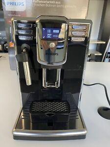 PHILIPS EP5310/20 SERIE 5000 MACCHINA CAFFE ESPRESSO AUTOMATICA USATA OTTIMA !!