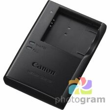 Charger for Canon PowerShot A, ELPH and SX Series (IXUS, IXY) Digital Cameras