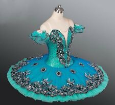 Professional Ballet Tutu platter dress. Costume Made - Other Colors Available