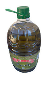 Spanish Homemade Extra Olive Oil  High Quality