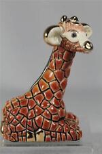 DeRosa Rinconada Silver Dark Variation LE 'Baby Giraffe' SIGNED  #1711D  NIB