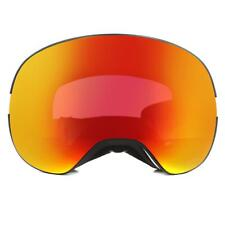 Dragon X2 Lumalens Red Ion Snowboard/ski Goggles L Oversized
