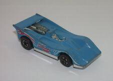 Redline Hotwheels Light Blue 1975 American Victory oc15379