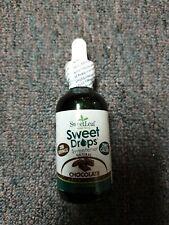 Sweet Drops Liquid Stevia, SweetLeaf, 2 oz Chocolate 1 bottle