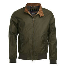 Barbour Lightweight Royston Waxed Jacket