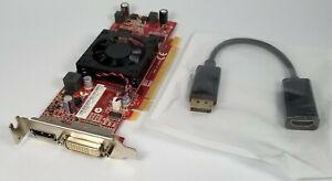 DELL OptiPlex 380 390 755 760 780 790 960 980 990 SFF Video Card Windows 10