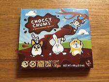Moo Free Choccy Chums Dairy Free Soya Free Vegan 98g
