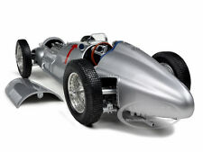1938 MERCEDES W154 T CAR RICHARD DICK SEAMAN 1/18 DIECAST CAR MODEL BY CMC 099