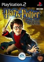 Harry Potter and the Chamber of Secrets (PS2 Game) DISC ONLY