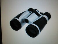 4 X 30 BINOCULARS  WITH CARRYING CASE - LOT A -  NIB