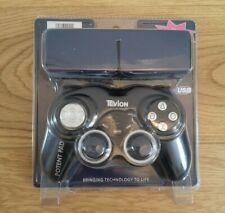 Tevion Universal Game Controller - PlayStation PS1 PS2 PS3 PC USB