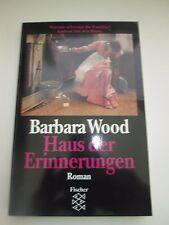 Haus der Erinnerungen von Barbara Wood #f