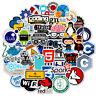 50 Pcs Internet Java Sticker Geek programmer Php Docker Html Bitcoin Cloud C++