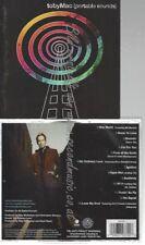 CD--TOBYMAC--    PORTABLE SOUNDS -WITH BONUS REMIXES-