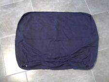 Ikea Sofa Bezug Mysinge Blau Armlehne Seitenteil ca. B 70 x H 60 cm