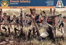ITALERI 1/72 Napoléonien français infanterie #6066
