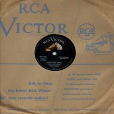 "King ELVIS Presley RCA 78 #20-6420 ""HEARTBREAK HOTEL / I WAS THE ONE"" RCA Sleeve"