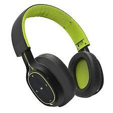 BlueAnt - Pump Zone Over Ear HD Wireless Headphones 30 HRS Battery Mega Bass
