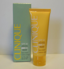 Clinique Sun Face Cream SPF 30 - 50 ml