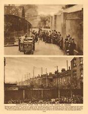British Broadcasting Company animal noises London Zoo trial radio broadcast 1926