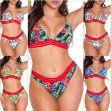 Koucla Bikini Swimming Costume Beachwear Amey Bikini With Decor Rubber Band