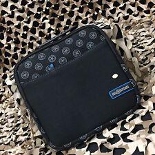 New Gi Sportz Paintball Marker Bag - Black/Blue