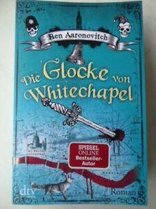 Die Glocke von Whitechapel, Peter Grant (7),  Ben Aaronovitch (2019)