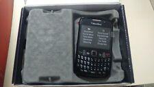 BlackBerry Curve 8520 - Black Neverlock   (PRD-22578-049)