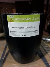 A12 Morgan Salamader Super Crucible for melting gold silver brass and more NEW