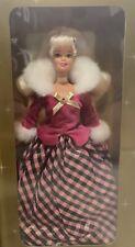Barbie Avon Winter Rhapsody 1996