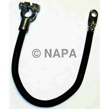 Battery Cable-SOHC NAPA/BATTERY CABLES-CBL 711631