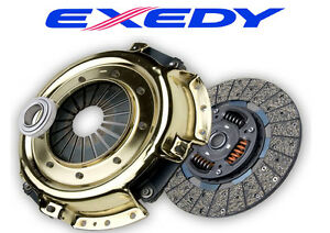 EXEDY SAFARI TUFF HD CLUTCH KIT for TOYOTA PRADO 3.0 Litre KZJ120 1KZTE