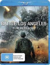 Battle - Los Angeles (Blu-ray, 2011) brand new sealed