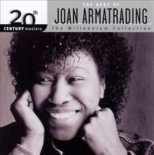 NEW 20th Century Masters: Millennium Collection- The Best of Joan Armatrading