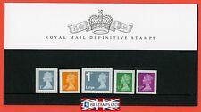 2012 1st - £1.90 Definitive Presentation Pack No. 94