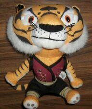 Peluche Tigre Kung Fu Panda Dreamworks Big Headz 20Cm Pupazzo tiger plush toys