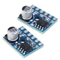 2x 5128 Amplifier Board 5W Class D Digital Amplifier Board Mono Audio Module YK