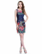 Ever-Pretty Lace Hand-wash Only Casual Dresses for Women