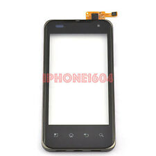 LG Optimus 2X P990 / G2X P999 Digitizer Replacement & Repair Part - Black - CAD