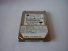 HDD Hard Disk 2,5 60GB IDE TOSHIBA MK6022GAX COME NUOVO HDD IDE 60GB 5400RPM
