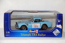 "Revell 08873 ""Trumph TR4 Ralley"""