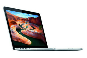Apple MacBook Pro Retina 13'' Core i5 2.6GHz RAM 8GB 128GB 2013 B Grade