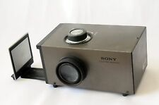 Sony Telecine Adapter Vcr 4 Home Movie Transfer Your Films Slides From Projector