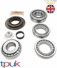 FORD TRANSIT 2.0 2.4 MK6 REAR AXLE DIFF BEARING REPAIR KIT 00-06 5.13 4.63