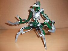 LEGO BIONICLE WARRIORS - 8622 - NIDHIKI - GREAT CONDITION, RARE