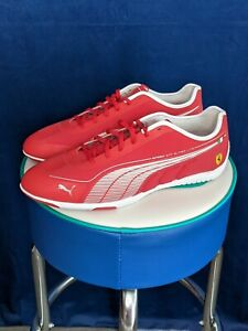 Puma Ferrari Speed Cat Men's Shoes 12