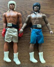 Everlast Boxing Action Figuren 1960er Jahre