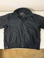 Men's 5.11 Tactical Full Zip Iacket Size L Black